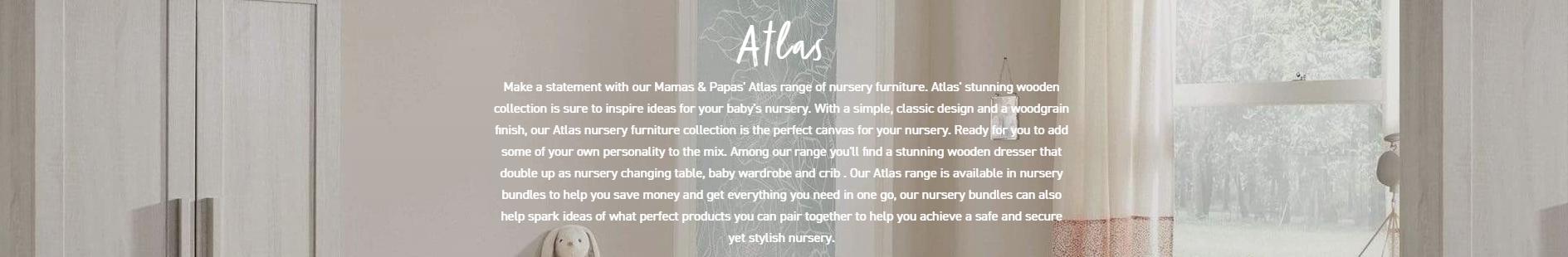 Atlas kolekcija