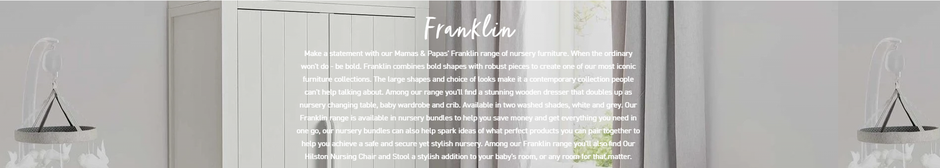 Franklin kolekcija