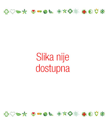 Bjällra of Sweden - Držač dudica Silk Black/White