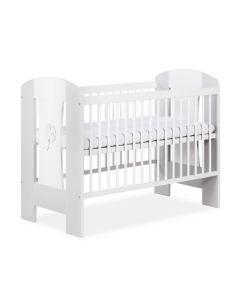 Klups dječji krevetić Nati - 120x60cm