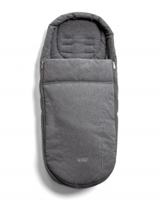 Mamas & Papas zimska vreća/footmuff - Grey Mist