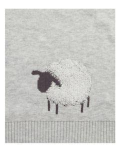 Mamas & Papas pletena dekica - Sheep