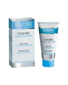 ALOEDERMAL® Natural touch krema za ruke