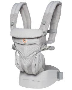 Ergobaby Cool Air Omni 360 nosiljka - Biserno siva