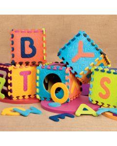 B. Toys - Puzzle Beautifloor