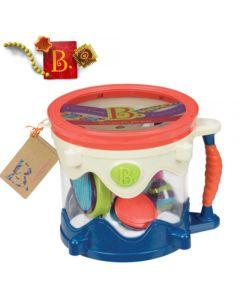 B. Toys - B.Drumroll, Please!