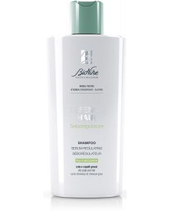 BIONIKE DEFENCE HAIR Šampon za reguliranje lučenja sebuma (Seboregolatore), 200 ml