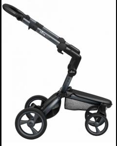 Mima konstrukcija za Xari kolica - Graphit Grey