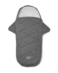 Mamas & Papas zimska vreća za kolica Strada - Grey Mist