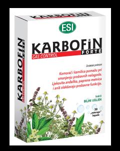 KARBOFIN FORTE 30 kapsula
