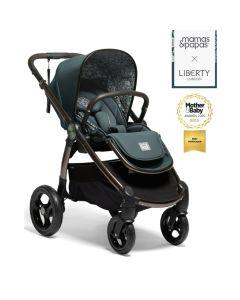Mamas & Papas Ocarro 2u1 kolica - SPECIAL EDITION x Liberty London