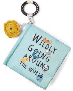Mamas & Papas Knjiga s aktivnostima - Wildly