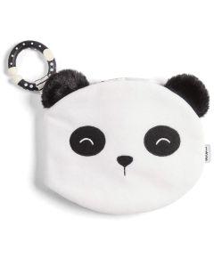 Mamas & Papas Knjiga s aktivnostima - Panda