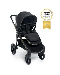 Mamas & Papas Ocarro 2u1 kolica - Onyx