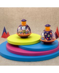 B. Toys - B. Poppitoppy