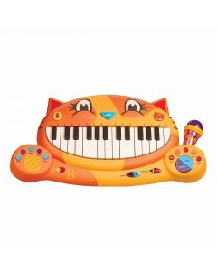 B. Toys - B. Meowsic