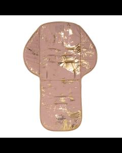 Bjällra of Sweden Umetak za kolica - Pink Golden