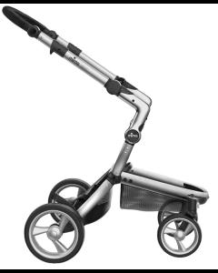 Mima konstrukcija za Xari kolica - Silver
