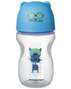 """Tommee Tippee® """"Soft Sippee"""" šalica, 300 ml"""