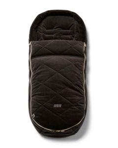 Mamas & Papas zimska vreća/footmuff - Black Diamond